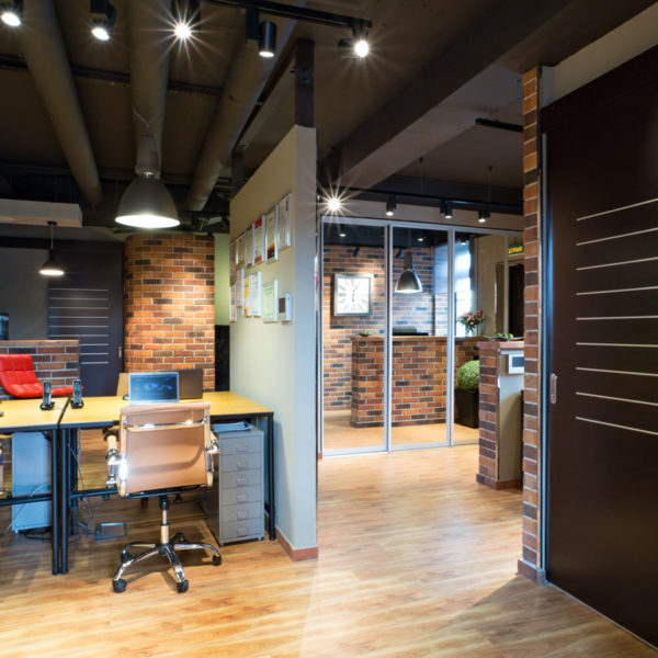 Fit–Out